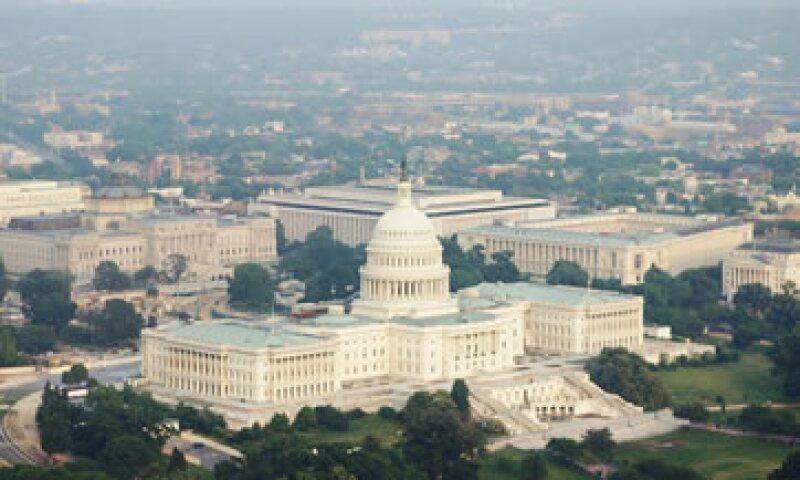 A diferencia de otras disputas por el presupuesto, un fracaso no amenazaría ni con un desplome del Gobierno ni con una cesación de pagos. (Foto: AP)