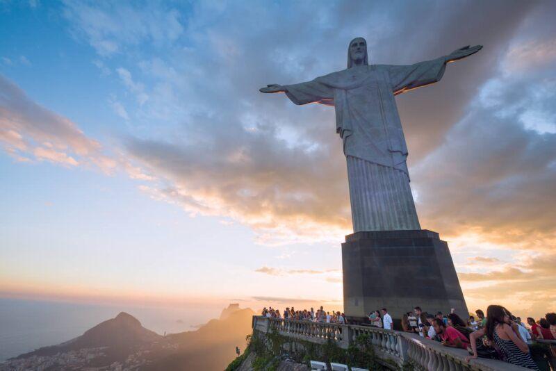 brasil cristo