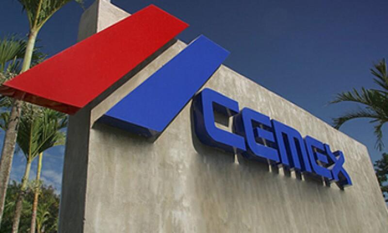 En los próximos días se determinará quién tomará el cargo directivo de la empresa. (Foto: tomada de www.cemex.com)