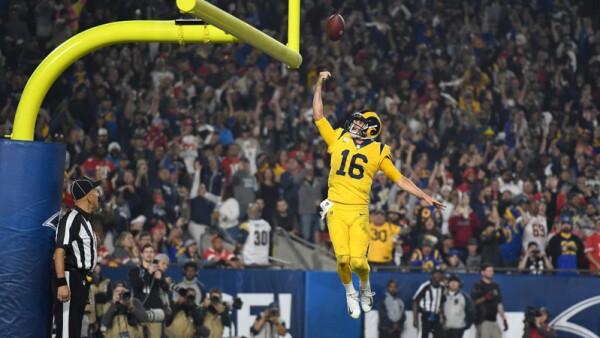 Los Ángeles Rams