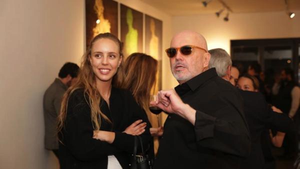 """Roberta Montaño presenta exposición """"20 años"""" en La Galería LS"""