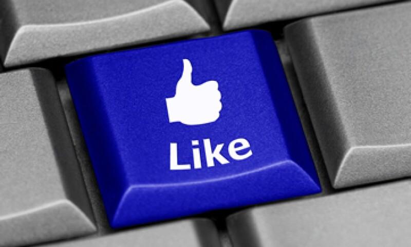 Tus rasgos de personalidad pueden quedar al descubierto gracias a Facebook (Foto: Shutterstock)