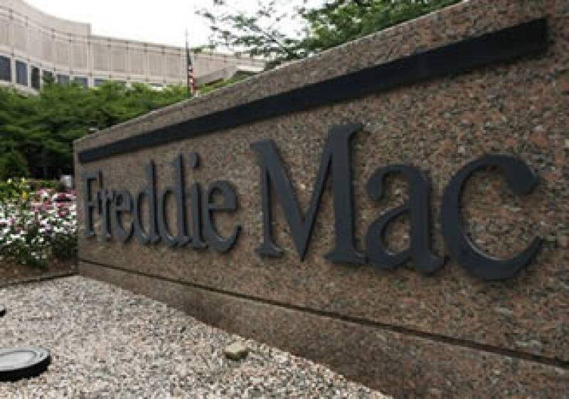 Freddie Mac ha recibido 51,700 millones de dólares en el rescate del Gobierno de EU. (Foto: AP)