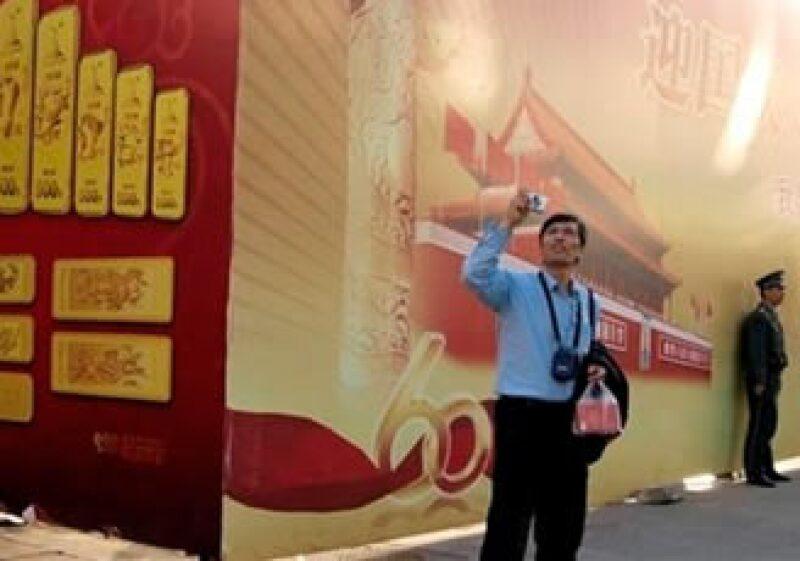 Analistas dudan por la fortaleza de la economía de China en medio de la crisis mundial. (Foto: AP)