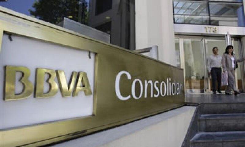 El banco fue la entidad española más solvente en las recientes pruebas de tensión en Europa.(Foto: AP)