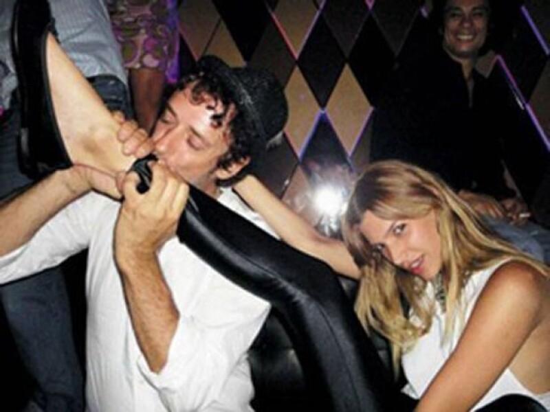 La modelo Chloé Bello, pareja sentimental del ex líder de Soda Stereo, se mudará a Europa para hacer crecer su carrera.