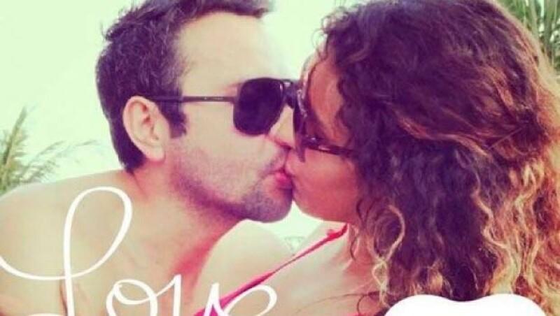 La búsqueda de Jorge Alberto López Amores continúa mientras su novia asegura en Facebook tener la esperanza de que vuelva con vida.