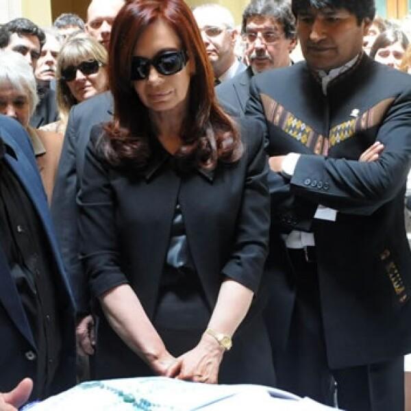 Maradona Kirchner