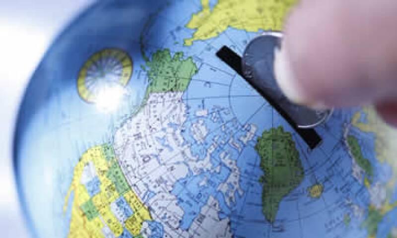 Las preocupaciones sobre la fortaleza de EU han generado incertidumbre en el mundo. (Foto: Getty Images)