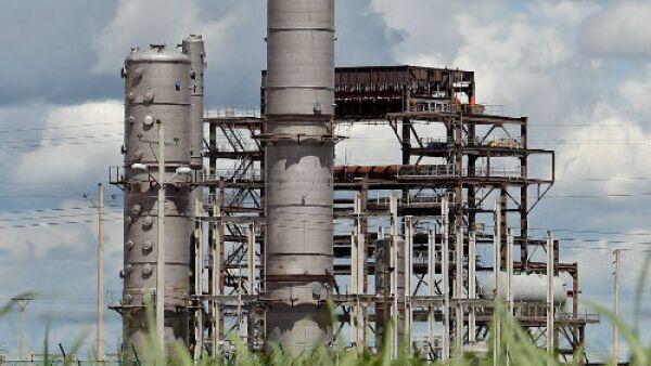 planta etanol Colombia