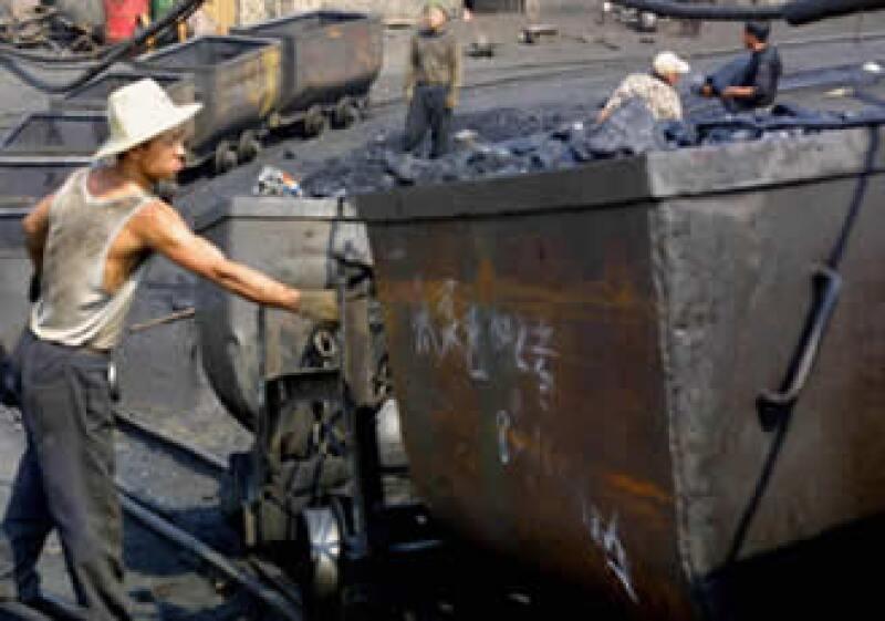 Los expertos señalan que la demanda de cobre por parte de China seguirá en aumento. (Foto: Especial)