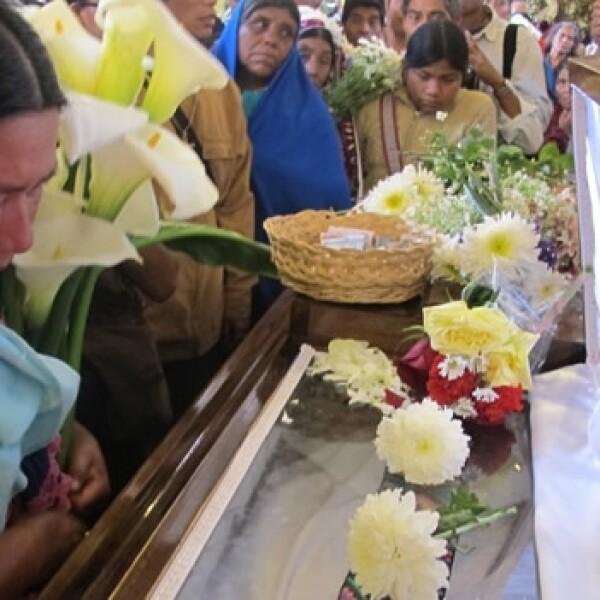 chiapas samuel ruiz funeral