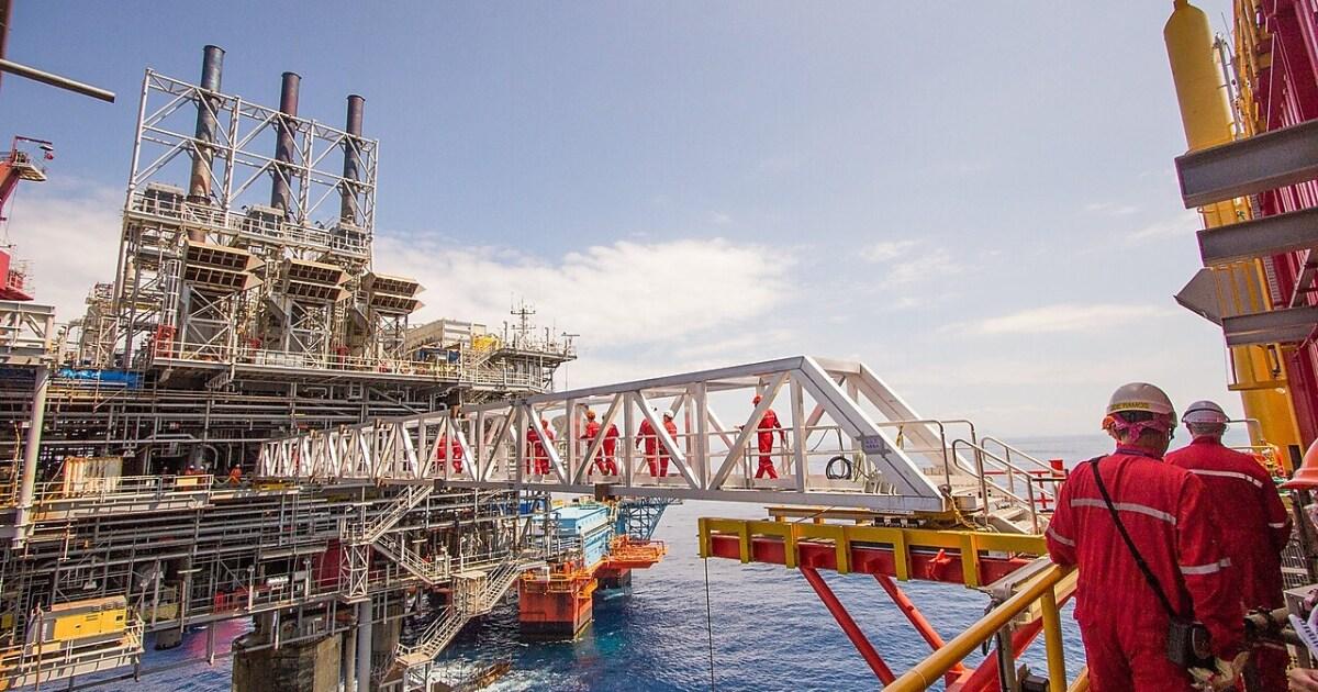Shell inicia exploración de hidrocarburos frente a costas de Tamaulipas