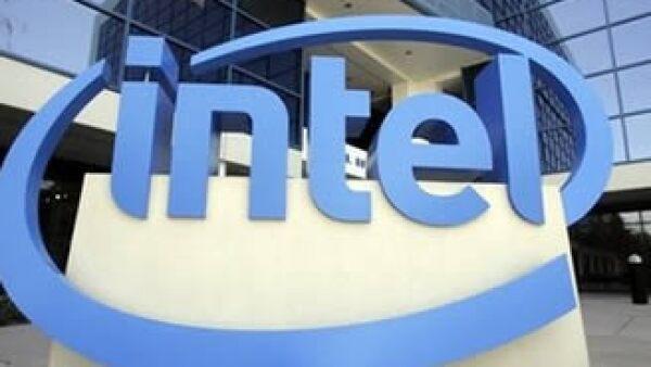 Se estimaba que Intel obtendría una ganancia de 0.28 dólares por papel. (Foto: AP)