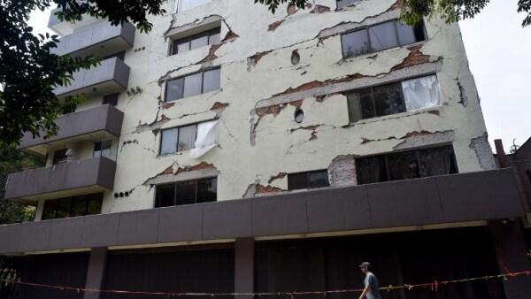 AMIS seguros sismos México 2017