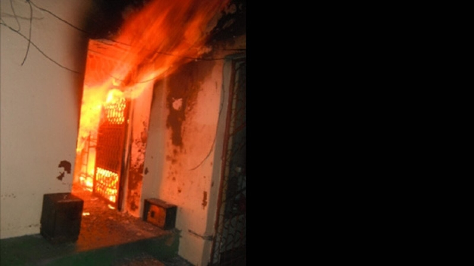 incendio en prision de motozintla chiapas