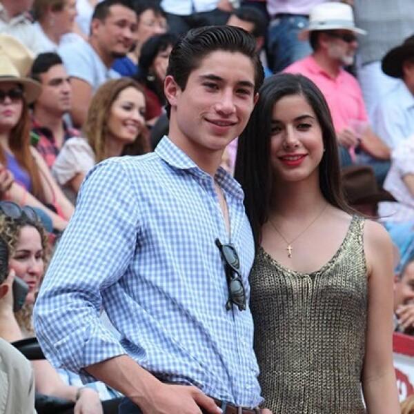 Fermín y Marimar Espinosa