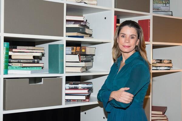 Montserrat Barros