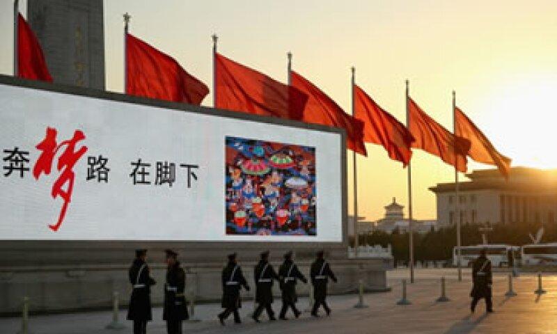El mayor contribuyente al crecimiento del PIB de China ha sido la inversión en activos fijos. (Foto: Getty Images)