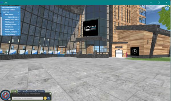 Expo Virtual MBA