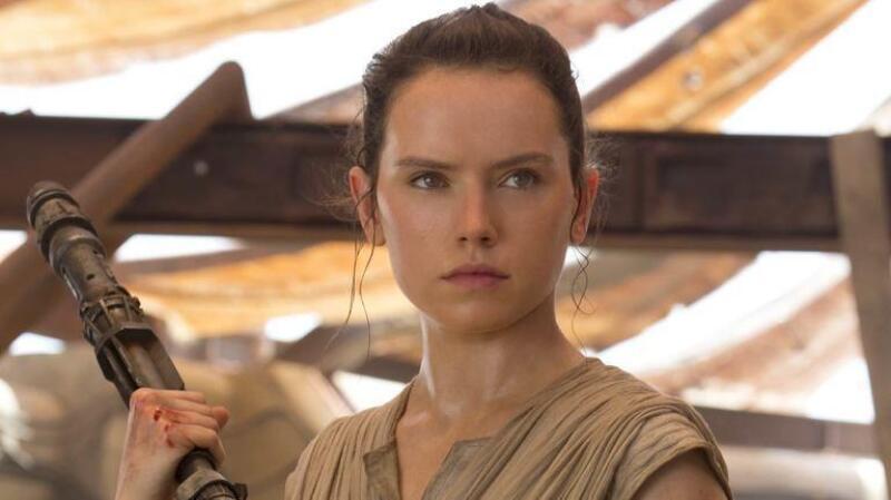 Daisy Ridley no quiere protagonizar a Rey después del capítulo IX de Star Wars