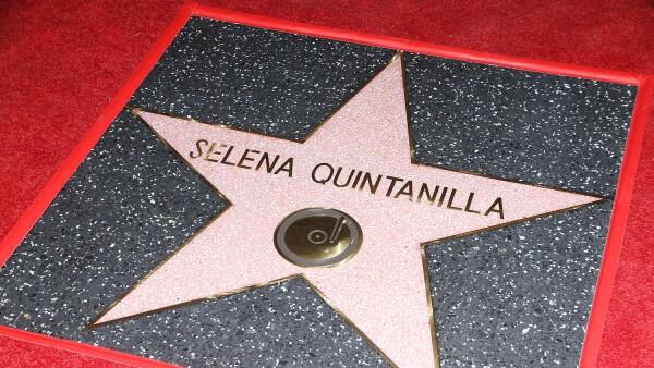 Estrella Selena Quintanilla