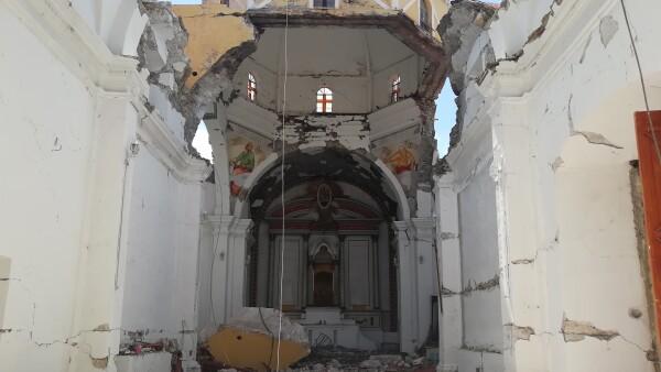 Iglesia de Atzala