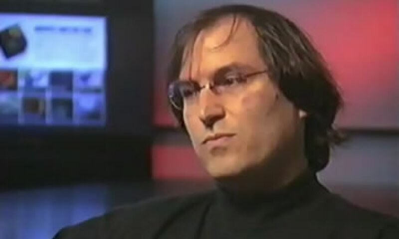 El filme con la entrevista a Steve Jobs será mostrado en 19 ciudades de EU el 16 y 17 de noviembre. (Foto: Cortesía Fortune)