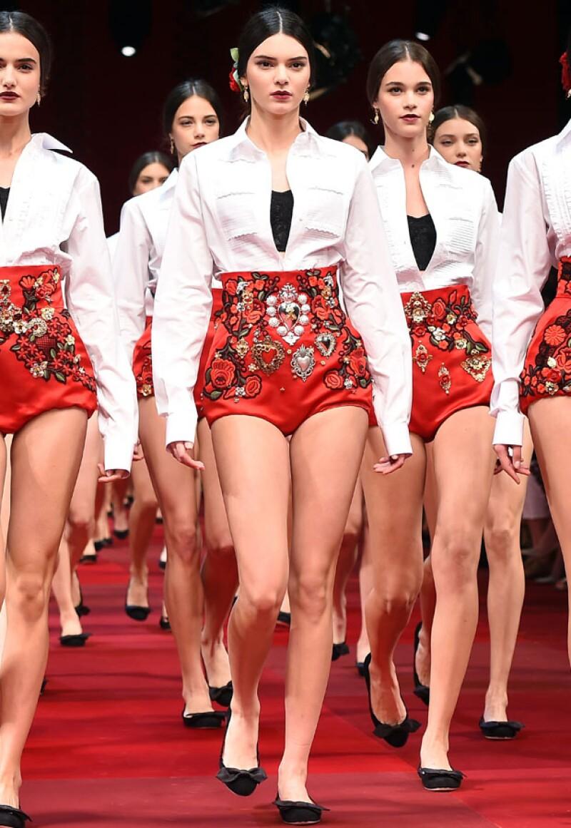 Un grupo de científicos ha desarrollado una fórmula que puede pronosticar a las próximas modelos del mundo de la moda.