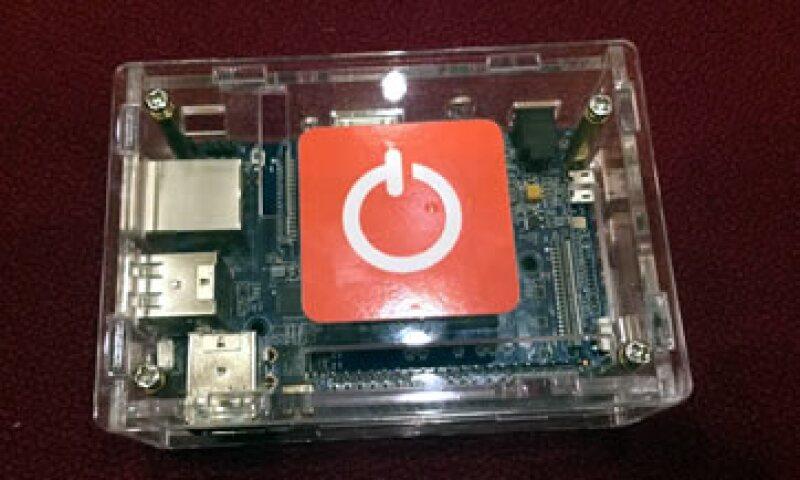 El dispositivo promete volver anónimas las búsquedas de internet. (Foto: e-Blocker)
