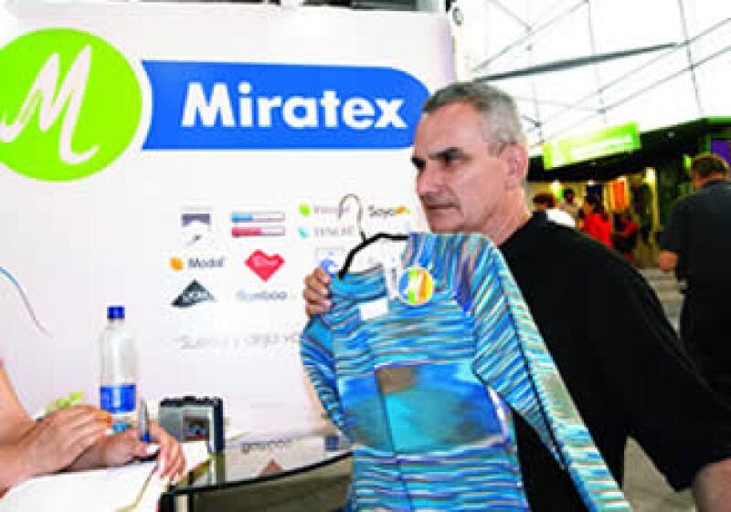 Los suéteres hechos con textiles de Bambú son algunas de las prendas que siguen esta tendencia (Foto: Archivo Manufactura)
