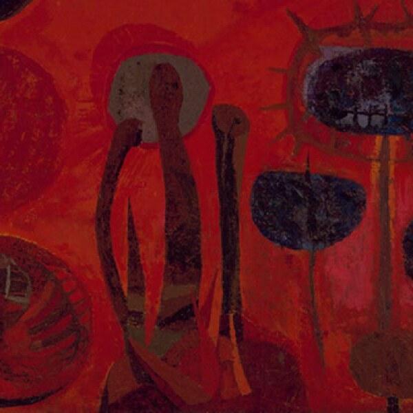 Los movimientos sociales de 1968 enriquecieron el futuro pictórico. Adolfo Michel, Rodoflo Nieto y Pedro Coronel son notables. El recorrido en el Foro Cultural Banamex, llega hasta finales del s. XX y permanecerá hasta septiembre de 2009.