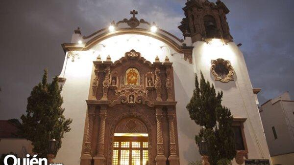 Iglesia Santa Teresita del niño de Jesús