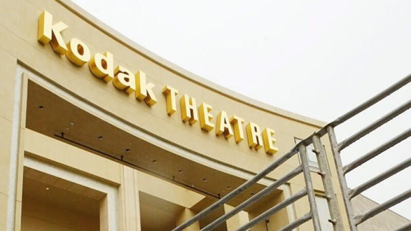 Teatro Kodak