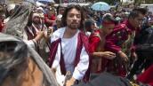 Pasión de Cristo en Iztapalapa