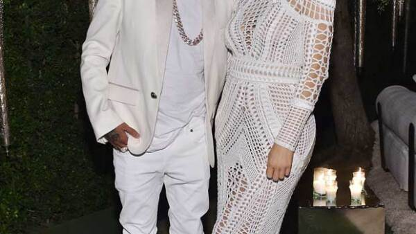 Kylie mandó una señal bastante clara a su novio Tyga, demostrándole su disposición para llegar al altar con él ¿Habrá boda pronto?