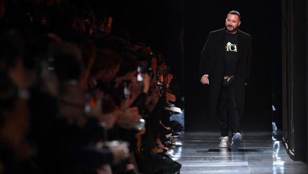 Dior Homme : Runway - Paris Fashion Week - Menswear F/W 2020-2021