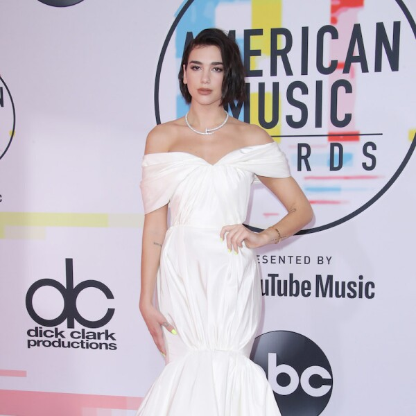 Los mejores looks de los American Music Awards 2019
