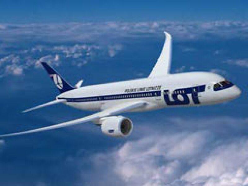 Boeing busca utilizar más materiales compuestos en su producción de aviones. (Foto: Archivo)