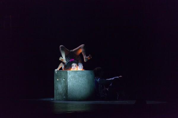 Cirque Eloize.