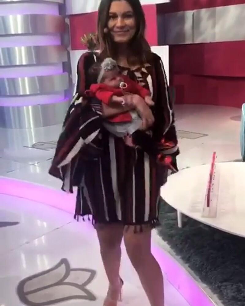Mila Mayer Mori