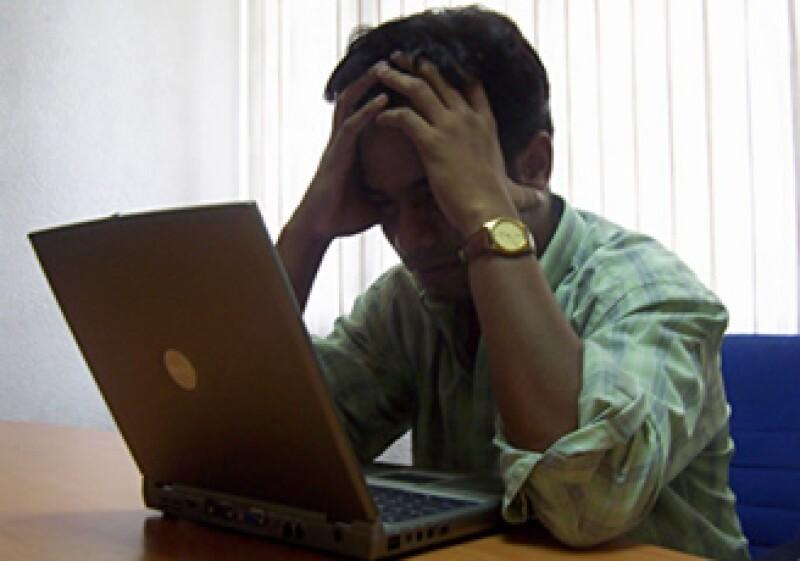 La tecnología es un tormento para algunos. (Foto: Archivo)