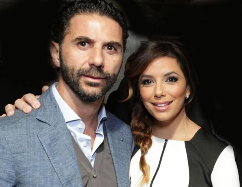 Ana Ortiz, amiga íntima de la actriz, cree que Eva por fin ha encontrado al hombre perfecto en José Bastón.