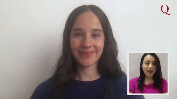 Ximena Sariñana: así vive su papel de mamá en la nueva normalidad