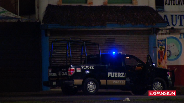 Violento fin de semana en bares y centros nocturnos de Nuevo León