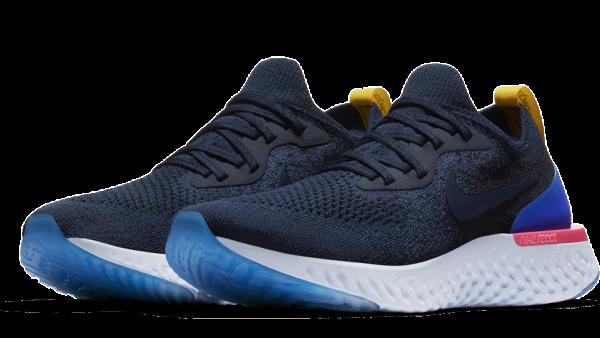 Te presentamos los sneakers que puedes usar para correr y en tus looks urbanos.