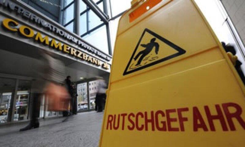Commerzbank debe cumplir con las nuevas normas de apitales a fines de junio del próximo año. (Foto: Reuters)