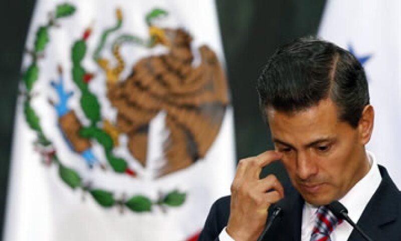El presidente Peña Nieto instruyó a su gabinete para que se hagan un análisis profundo de sus dependencias. (Foto: Reuters)