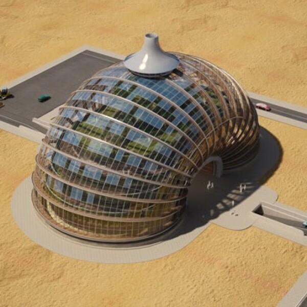 arca ecológica gal03