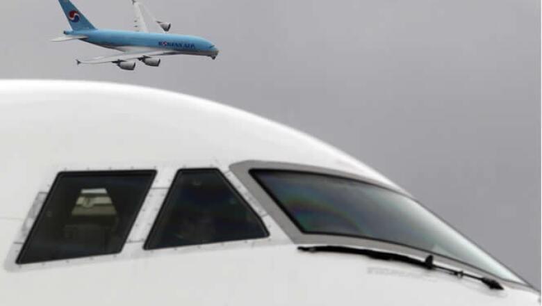 Las aerolíneas buscan maneras más limpias y baratas de volar, mientras que los fabricantes están a la caza de miles de millones de dólares en nuevos contratos.